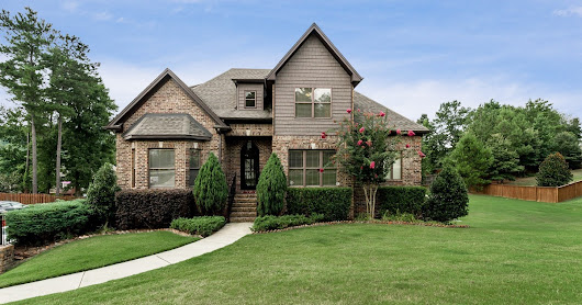 117Lakeland Ridge, Chelsea, Alabama