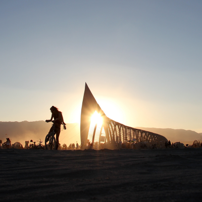 48 Things Designers Can Learn at Burning Man