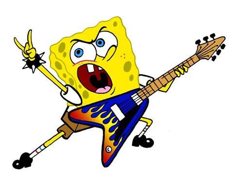 gambar spongebob lucu xtra