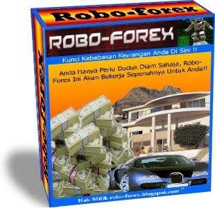 Best robo advisor for forex