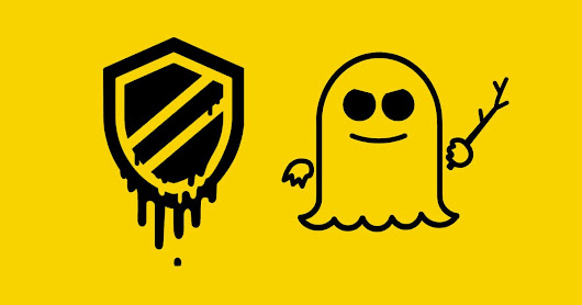 The Intel Chip Security Flaw: Meltdown and Spectre Explained