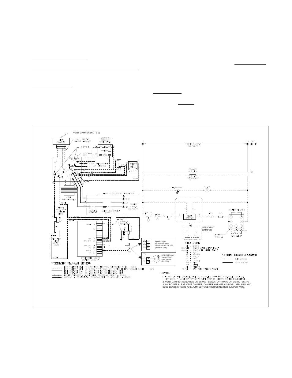 Crown Boiler Wiring Diagram
