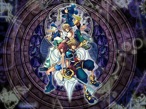 Kingdom Hearts Wallpaper HD 9019 1280x960 px