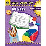 Math, Grade 6 [Book]