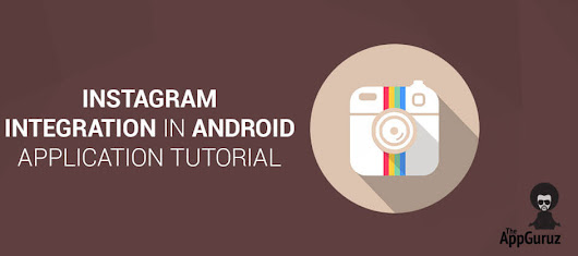 #Instagram #Integration in #Android Application Tutorial