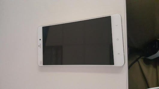 Xiaomi Mi Note (Unlocked) For Sale - $310 on Swappa (SII222)