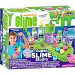 Cra-Z-Art Nickelodeon Super Slime Studio Maker Lab
