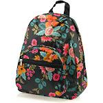Zodaca Stylish Small Kids Children Outdoor Backpack School Bag