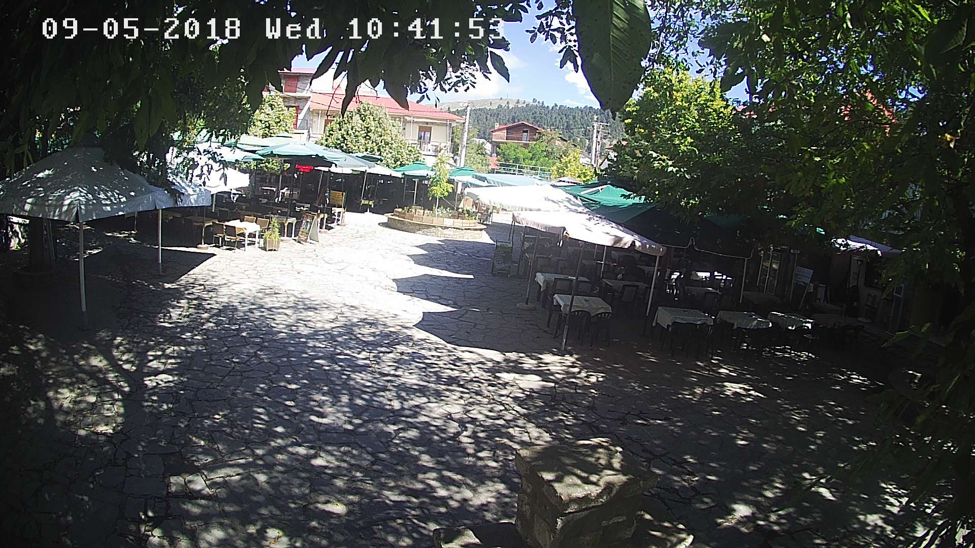 Live webcams in macedonia for Live camera website