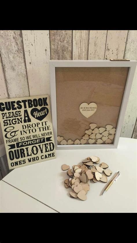 Best 25  Wedding guest book alternatives ideas on