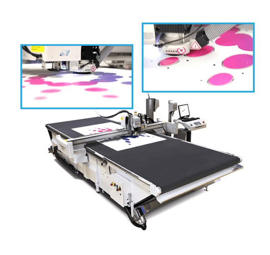 Digital Cutting & Routing | Scantech Graphics - Event Signage, Tradeshow & Large Format Printing in San Diego