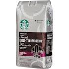 Starbucks French Roast Intense & Smoky Dark Roast Whole Bean 100% Arabica Coffee 40 Oz. Bag