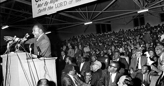This Labor Day, Remember That Martin Luther King's Last Campaign Was for Workers' Rights
