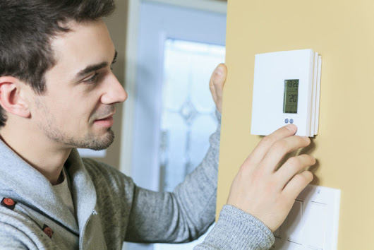 How to Use a Programmable Thermostat for Energy Efficiency