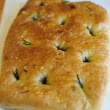 Just for you: Baker Tom's Rock Salt & Rosemary Focaccia Recipe - George Robinson Kitchens