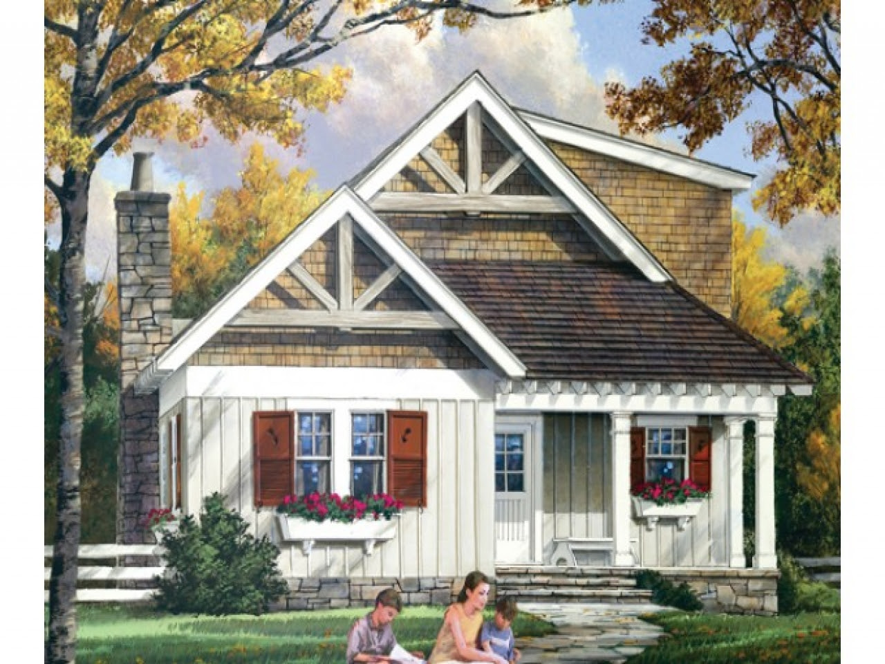 Best Narrow  Lot  House Plans Narrow Lot  House  Plans  with