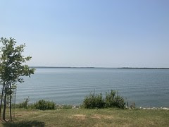 Lake Ray Roberts West