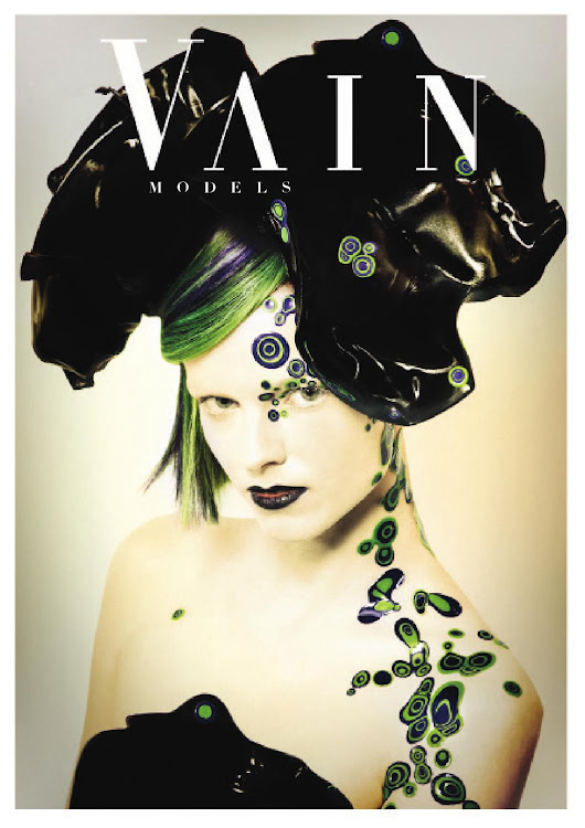 Vain Models Issue no. 6° - ITA