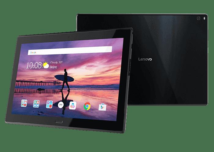 Lenovo Tab 4 10 Plus User Guide Manual Tips Tricks Download