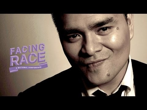 Jose Antonio Vargas talks with Race Forward on race issues in America