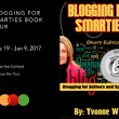 Book of the Month: Blogging Book For Authors and Speakers