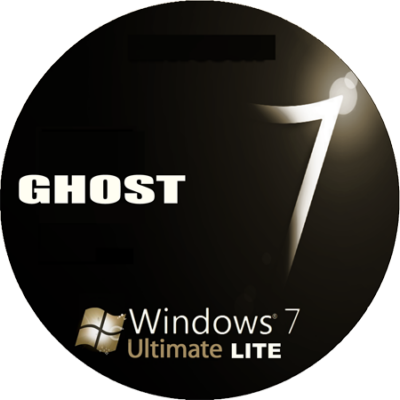 Ghost windows 7 Ultimate and Activator 2012