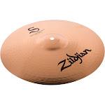 "Zildjian 14"" S Mastersound Hi Hat Top Cymbal"