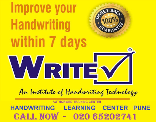 Handwriting Classes
