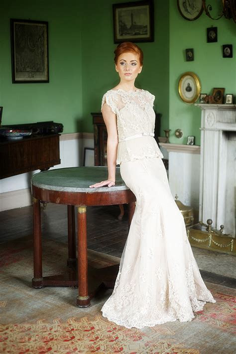 An A Z of our Favourite Irish Bridal Designers   OneFabDay.com