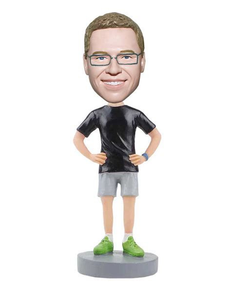 Cheap Personalized Bobbleheads From Photo