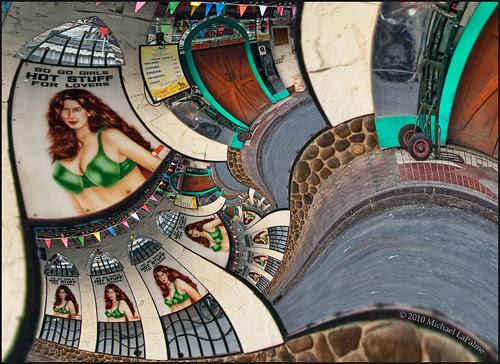 Bangkok Print Gallery © 2012 Michael LaPalme