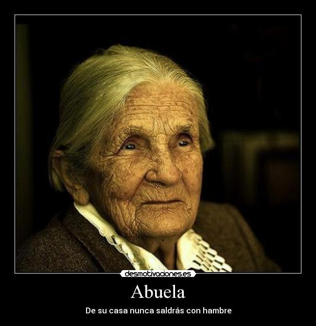 Abuela Fallecida Frases Imagui