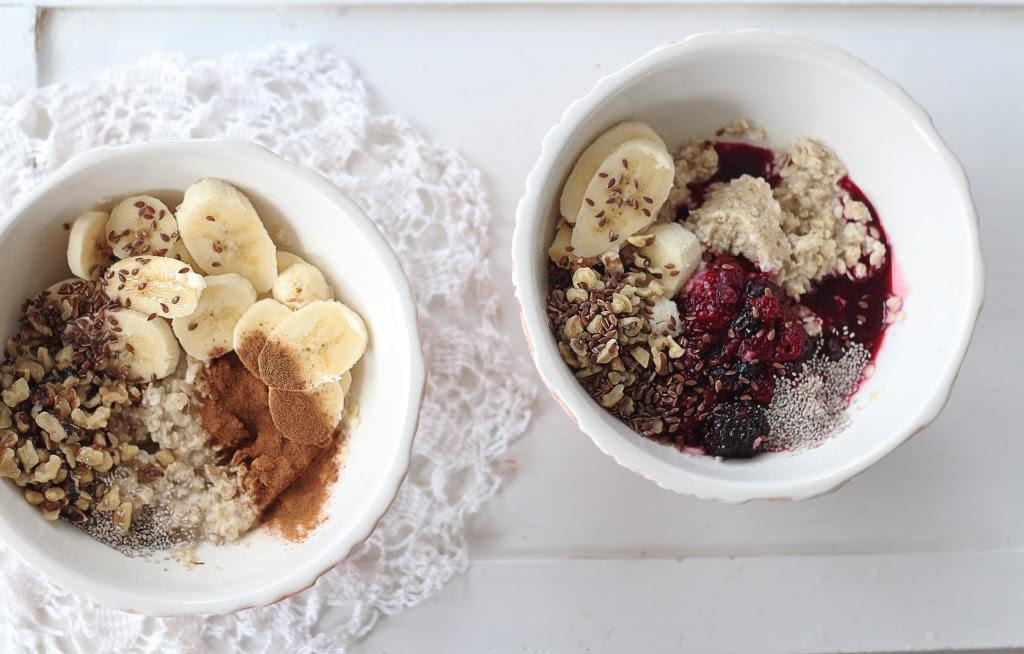 healthy vegan oatmeal e1446615854609 1024x654