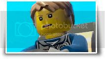 Chase McCain Lego City Undercover
