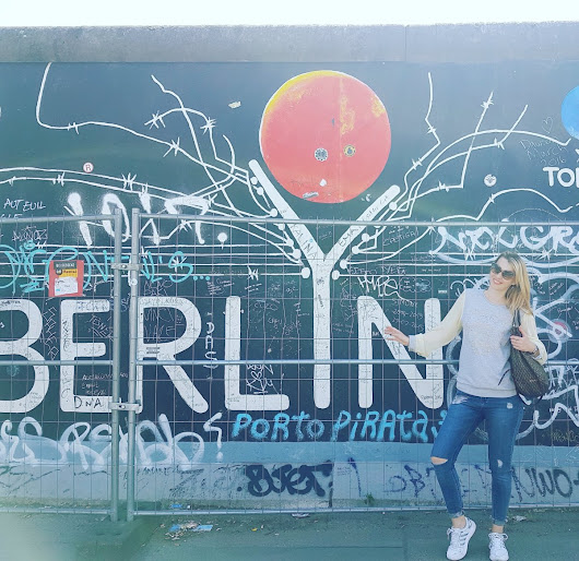 Make it a Summer Berlin Trip❣