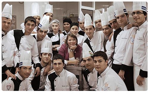 Manavgat Meslek Yüksek Okulu