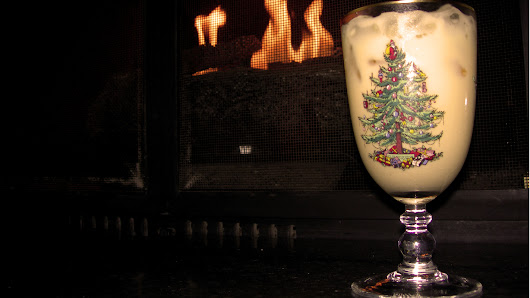 If Eggnog Has Eggs in it, Why Is it Safe to Drink?