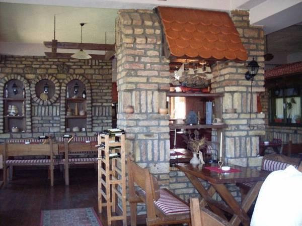 hotel near Sarajevo Europa Motel