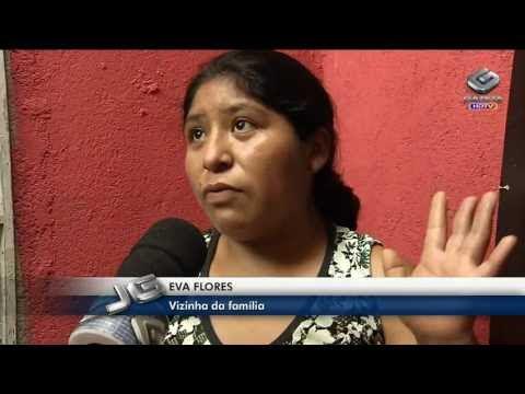 EN SAN PABLO .. BOLIVIANOS PROTESTAN y EXIGEN JUSTICIA .. POR LA MUERTE DE BRAYAN.
