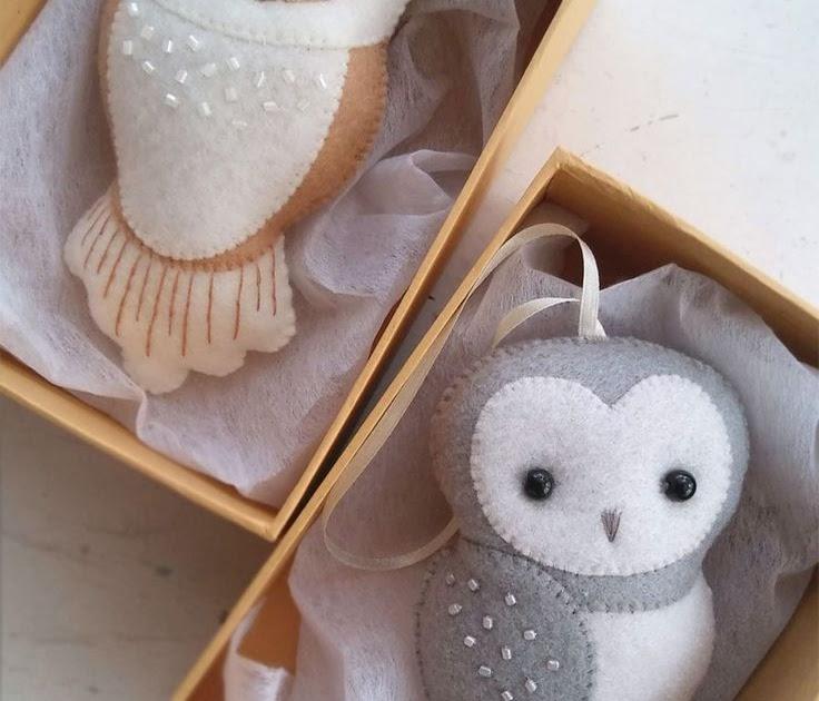 Barn Owl Nursery - BARN DECOR