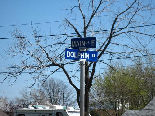 Port Colborne, Ontario - 5 May 2011 -  NiagaraWatch.com