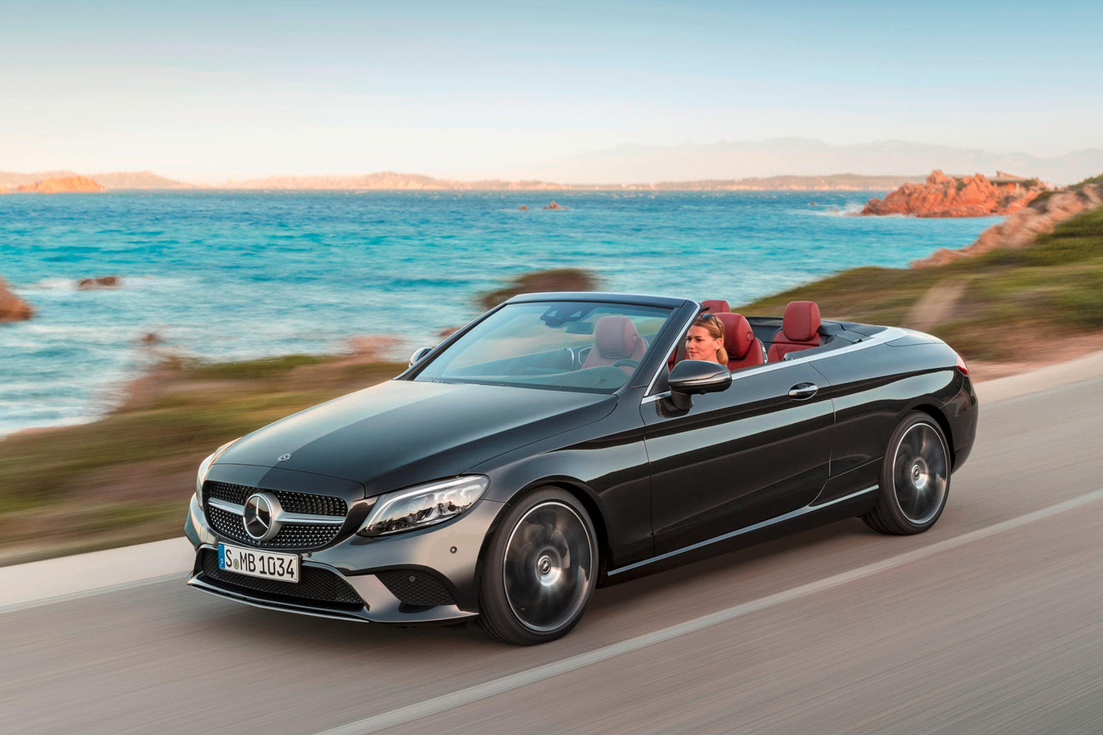 2021 Mercedes-Benz C-Class Convertible: Review, Trims, Specs, Price, New Interior Features ...