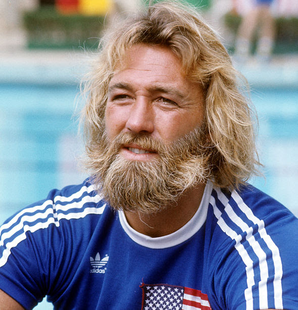 Image result for dan haggerty