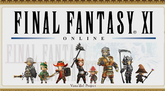 Final Fantasy XI is coming to mobile next year