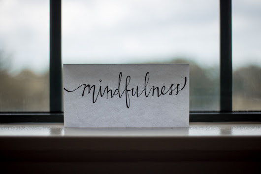 How Mindfulness Can Inspire Your Business – Fons Amplify