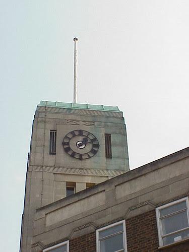 Office Building, Twickenham