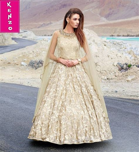 Where else can you find the best ethnic gowns in Mumbai