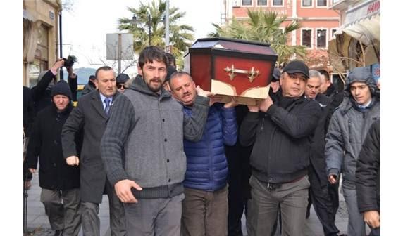 Hasan Sipahi, avukat, Çanakkale, Yalı Cami, cenaze namazı,