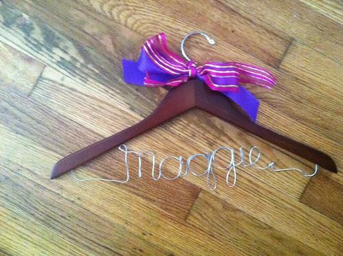 Crafty Hanger 2