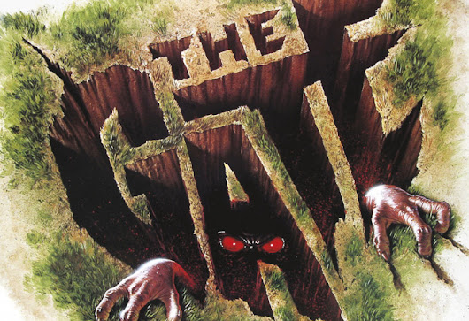 'The Gate' Blu-ray Exclusive Clip (Vestron Video Collector's Series)
